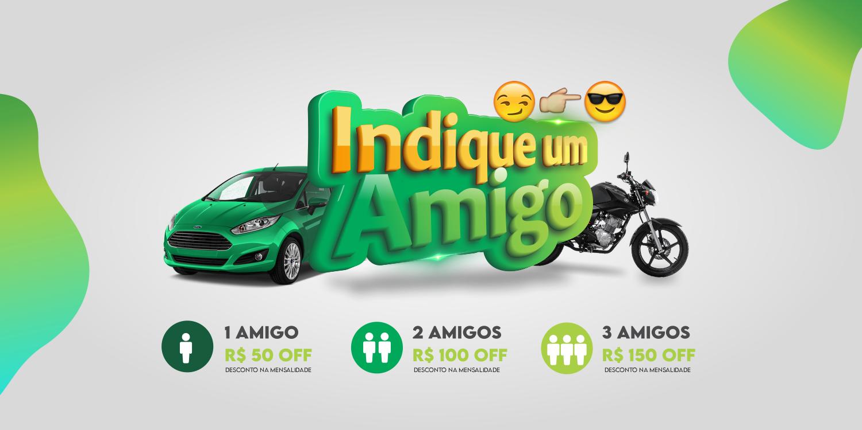 INDIQUE-AMIGO